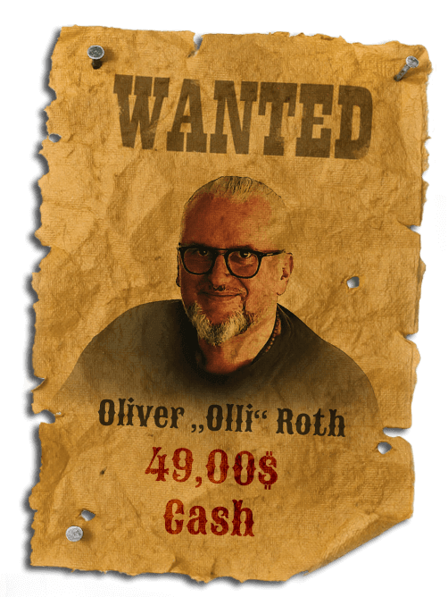 Oliver Roth