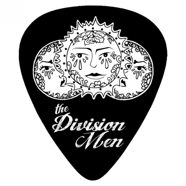 01.12.2019 um 18:00 Uhr The Devision Men