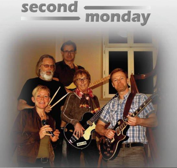06.02.2020 um 20:00 Uhr Second Monday