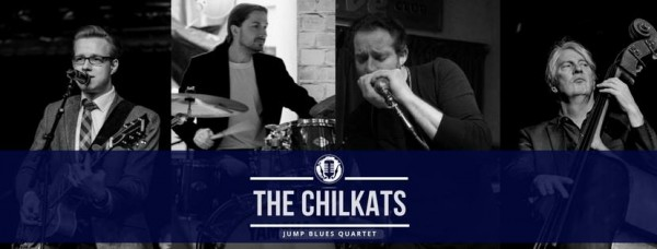 28.02.2019 um 20:00 Uhr The Chilkats