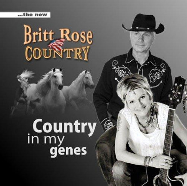 03.10.2020 um 19:00 Uhr Britt Rose Country